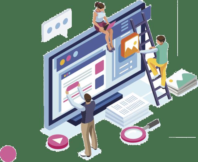 Un site prêt à lemploi et évolutif Offre  WebPackPro